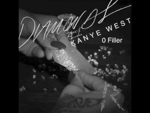 Diamonds (Remix)