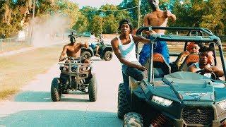 Dee Watkins - Hell Raiser (Official Music Video)