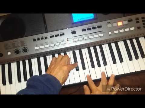 Cómo tener agilidad en los dedos para tocar manera fácil y divertida principiantes