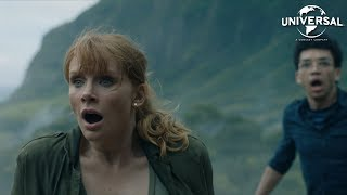 Jurassic world : fallen kingdom :  teaser 1 VOST