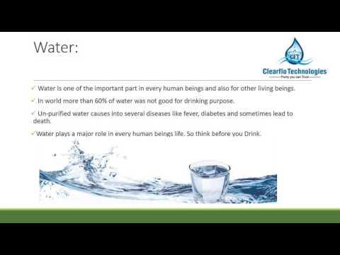 kelvinator water purifier dealers   clearflo Technologies