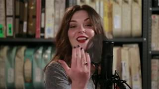 Honeyblood at Paste Studio NYC live from The Manhattan Center