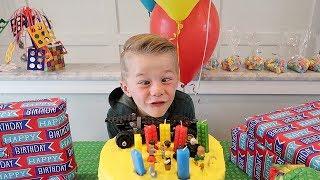 Cody turns 7