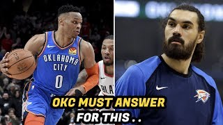 The Scary Reality for Russell Westbrook and the OKC Thunder