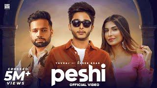 Peshi – Yuvraj Ft Shree Brar Video HD
