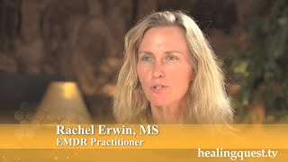 HealingQuest TV Video: EMDR Therapy