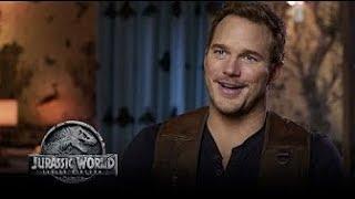 Jurassic World: Fallen Kingdom | Trailer Tomorrow (Go Behind The Scenes)| Universal Pictures Canada