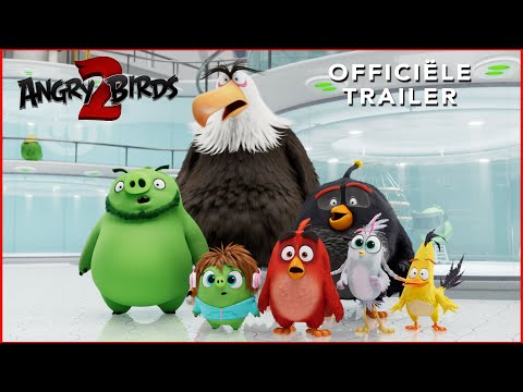 Angry Birds 2'