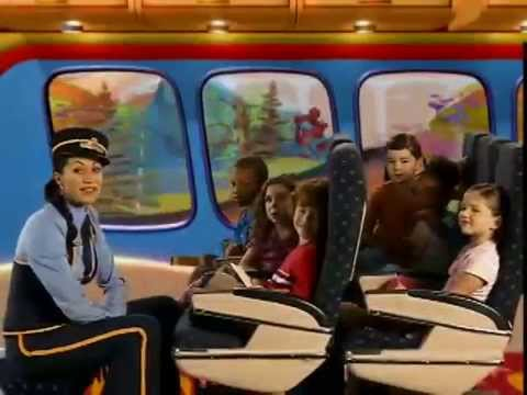 Baixar Bullet Train - Choo Choo Soul - Disney Junior Official