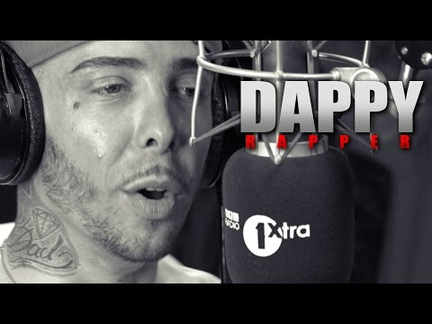 Dappy - Fire In The Booth