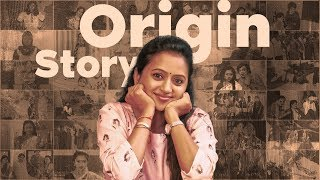 Anchor Suma's Journey- Origin Story- Part 1..