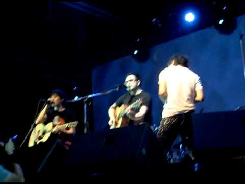 20110723華山Legacy謝和弦-海洋
