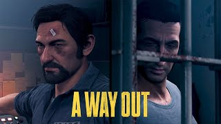 A Way Out - Bemutatkozik Vincent és Leo