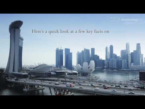 Important Key Facts on Singapore Company Registration