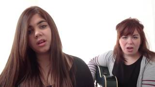 Slow Your Breath Down cover, originally by Future of Forestry