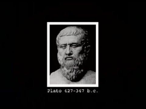 Plato - The Cave