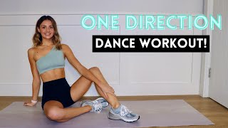 ONE DIRECTION DANCE WORKOUT!