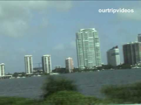Pictures of Miami(City, Beach, Biscayne Boat, Everglades, Temples), FL, US