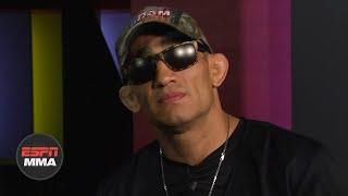 Tony Ferguson on his push to fight at UFC 256, Khabib's retirement   ESPN MMA