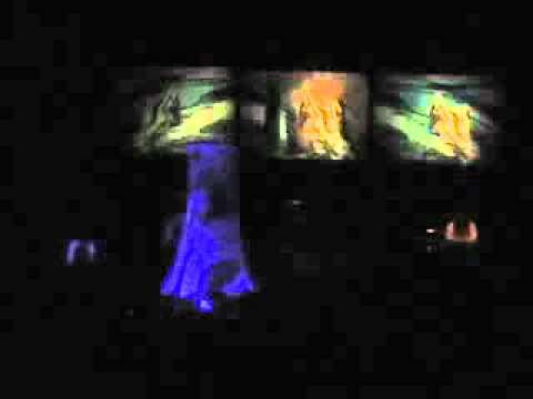 The Musical Box - The Lamia (Genesis tb live)