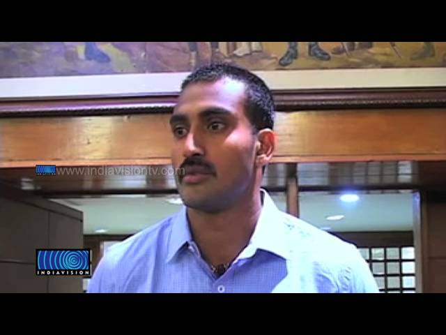 Sports India's acquittal to Ranjith Maheshwari on anti doping controversy