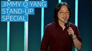 Jimmy O Yang Stand Up | Prime Video