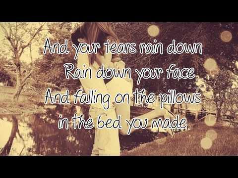 Sam Hunt - Goodbye Lyrics