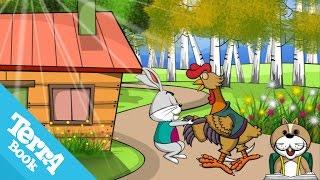 Truyện ngụ ngôn - Cáo thỏ và gà trống - Terrabook