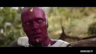 Avengers: Infiniy War Mark Ruffalo Chadwick Boseman & Danai Gurira