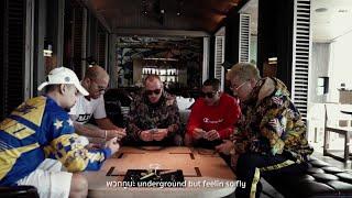 Won pai (วนไป) - Twopee, Wolfgang, Memphis, Ig & T.o.b ( Official MV )