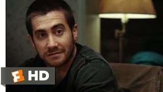 Brothers (1/10) Movie CLIP - Family Dinner (2009) HD