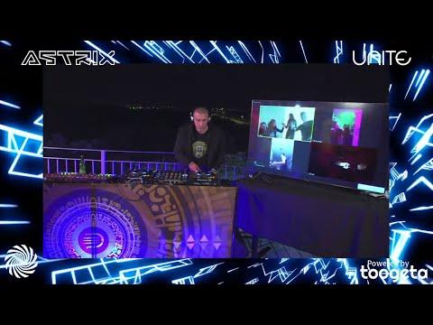 Astrix live @ Unite - NYE 2021 Live Stream