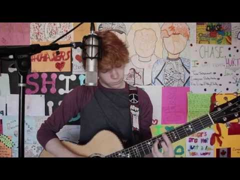 Baixar Don't - Ed Sheeran (Cover by Chase Goehring)
