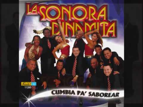 La Sonora Dinamita Mix