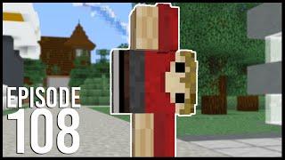 Hermitcraft 6: Episode 108 - WHAT???