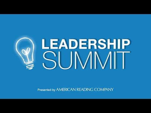Leadership Summit 2016 Dr. Pedro Noguera