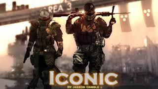 EPIC ROCK | ''Iconic'' by Jaxson Gamble