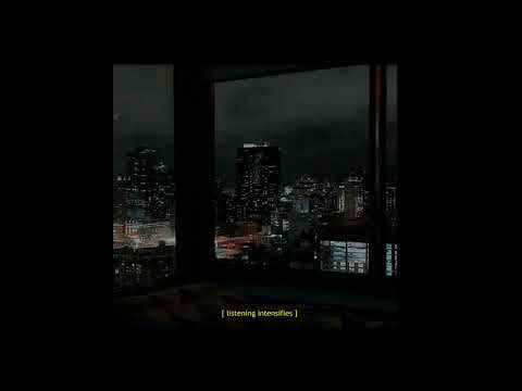 chilly nights and city lights  krnb/khh playlist