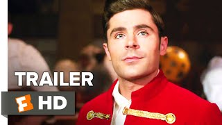 The Greatest Showman International Trailer #1 (2017) | Movieclips Trailers