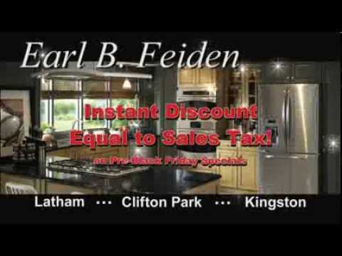 Earl B Feiden: Pre-Black Friday TV Spot