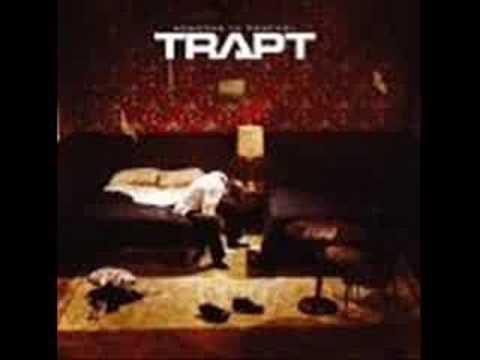 Trapt-Wherever She Goes