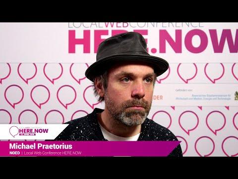 Interview: Michael Praetorius über die LWC16