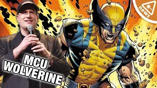 New Details on How Wolverine & the X-Men Will Join the MCU (Nerdist News w/ Jessica Chobot)