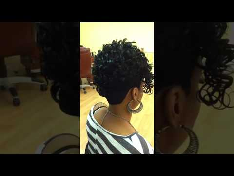 mohawk quick weave stylist marvin hayes 2012 05 25 by hymrv mohawk