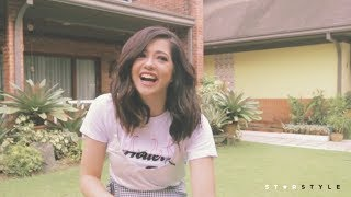 21 Questions with Sue Ramirez | Celebrity Interviews