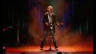 Michael Krebs - Ficken für den Frieden