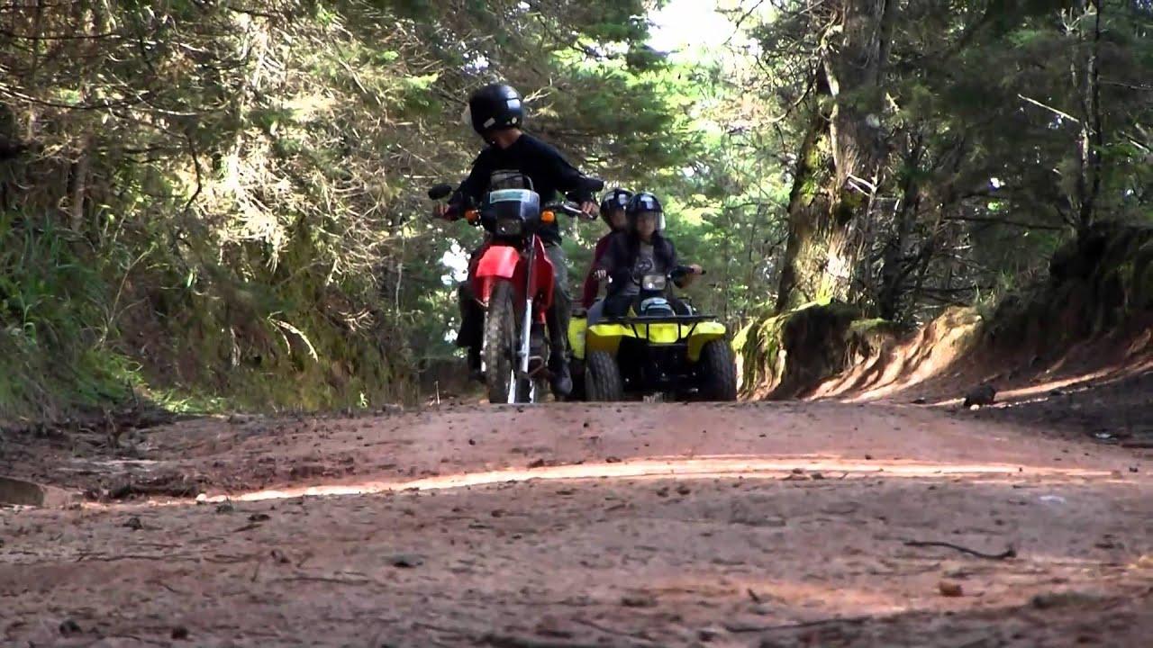 Turismo de aventura em Campos