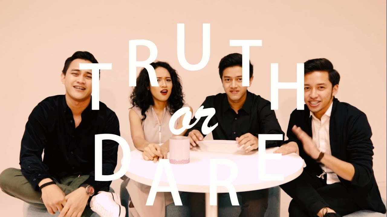 Truth or Dare: HiVi!'s Last Moment with Dea