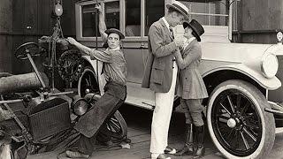 The Blacksmith (1922) - Buster Keaton