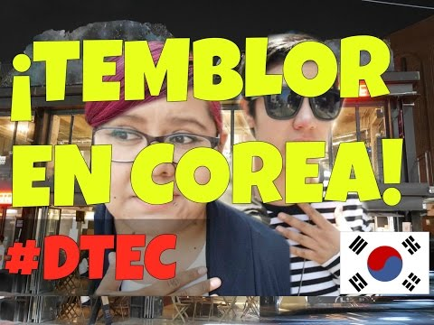 ¡TEMBLOR EN COREA! Double Trouble TV 308 ♥ #DTEC